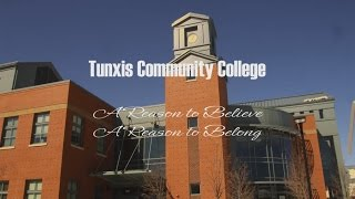 tecton architects tunxis community college