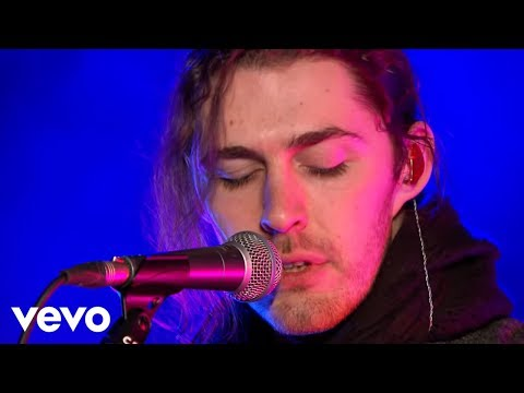 Hozier - Problem (Ariana Grande cover in the Live Lounge)