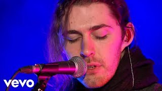 Hozier Problem Ariana Grande cover in the Live Lounge.mp3