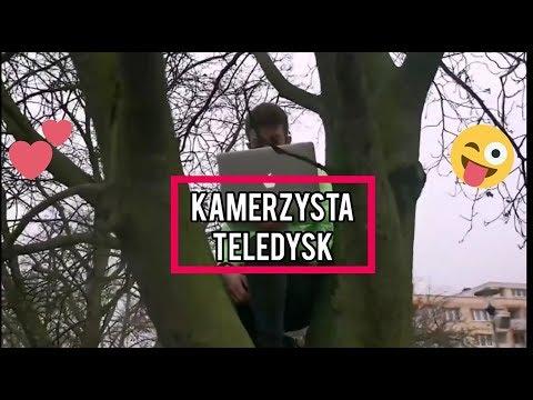 KAMERZYSTA TELEDYSK