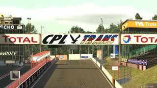 Majors Series | European Region | Round 3 | Masters of Formula 3 at Circuit Zolder