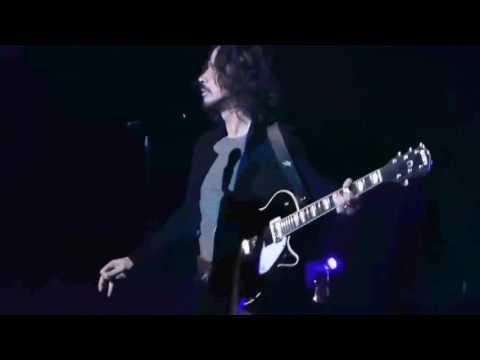Final Chris Cornell/Soundgarden Show at The Fox Theatre Detroit 5 17 2017