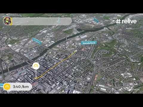 Great Scottish Half Marathon,Glasgow