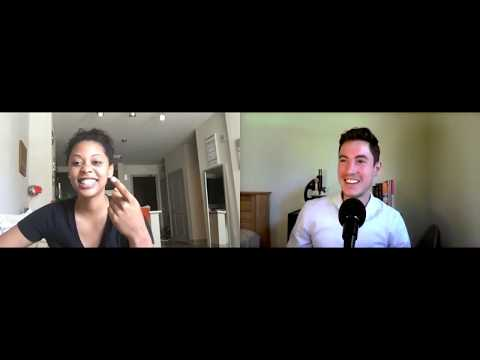 Ep. 3 Kelley London: Traveling Contract Extensions and Culture Shock