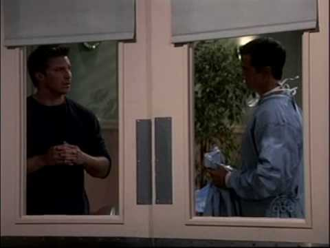 Liason 11/8/04 - Elizabeth Watches Jason...
