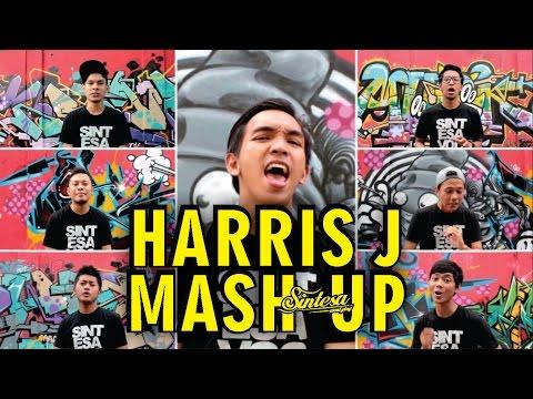 Harris J Acapella Mash-Up