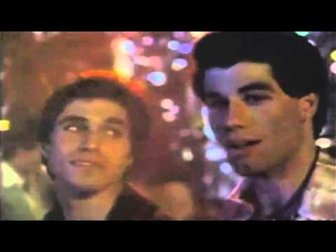 Saturday Night Fever - Official® Trailer [HD]
