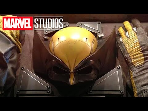 Marvel Avengers Weapon X Breakdown - Wolverine Marvel Phase 4 Easter Eggs
