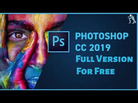 How To Install Photoshop CC 2019 Full Version Free For Windows 7, 8 & 10 || Mr Technical Dhayanidhi