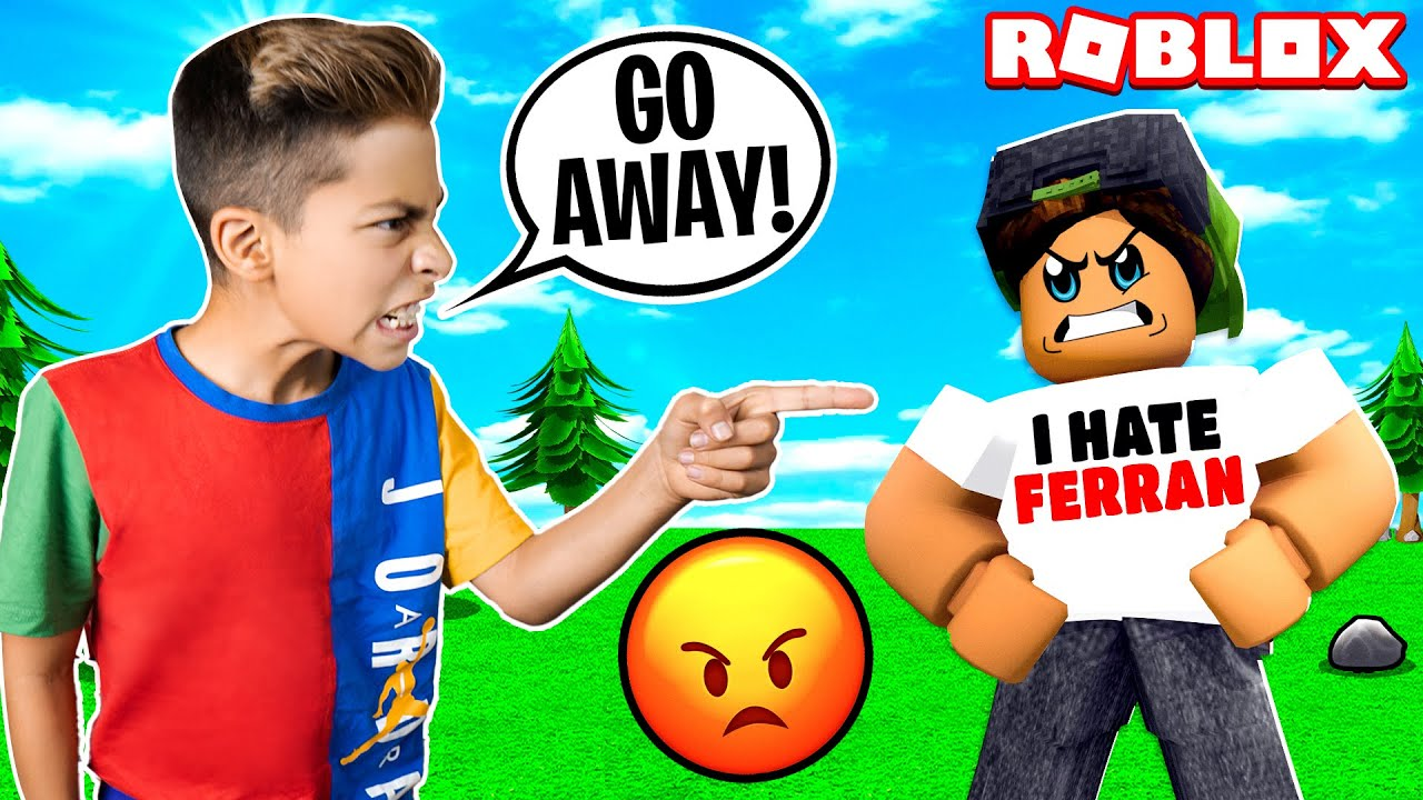 I Finally CONFRONTED my HATER!! (Roblox Brookhaven) | Royalty Gaming