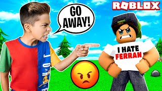 I Finally CONFRONTED my HATER!! (Roblox Brookhaven) | Royalty Gaming screenshot 4