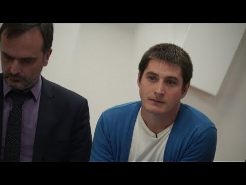 Gay Russian speaks out on police torture in Chechnya