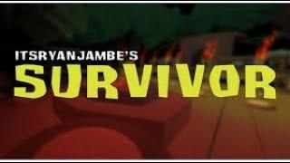 ROBLOX XBOX ONE (JOGANDO SURVIVOR!!!) TRANSMISSÃO AO VIVO #2
