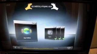 HP TouchSmart 310 PC Unboxing and Initial Review