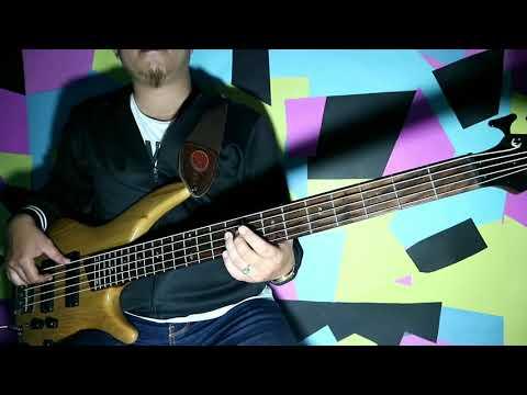 NOAH - Seperti Kemarin (Bass Cover)