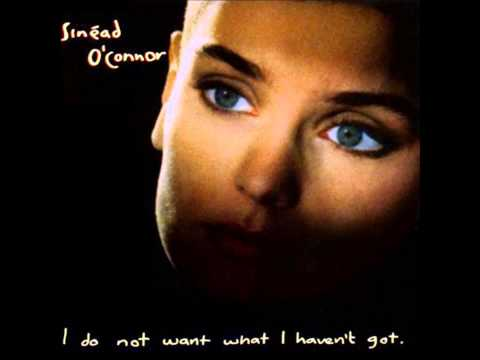 Sinead O'Connor - Feel So Different