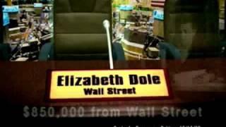 Elizabeth Dole: Silence