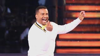 'Carlton' Dance Cannot Be Copyrighted, Ruling Says