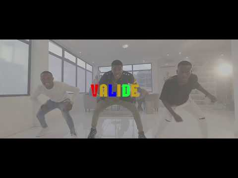 Numerica - Validé ( Demo Danse )