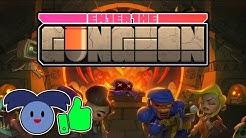 Enter the Gungeon | Sambs Fav. Spiele