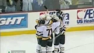 Alexei Kovalev. Pittsburgh Penguins - Toronto Maple Leafs