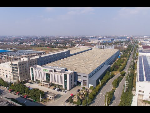 Marine Crane Manufacturer and Factory Introduction video