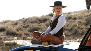 'Blue Is the Warmest Color,' 'The Counselor' and 'The Square' - This Week's Movies