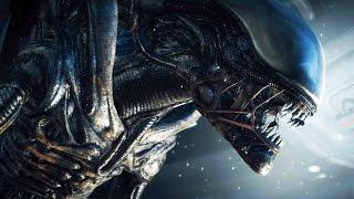 Alien Isolation # 11 Im so sorry !!