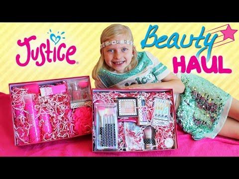 Alyssa's FIRST Makeup & Beauty Haul