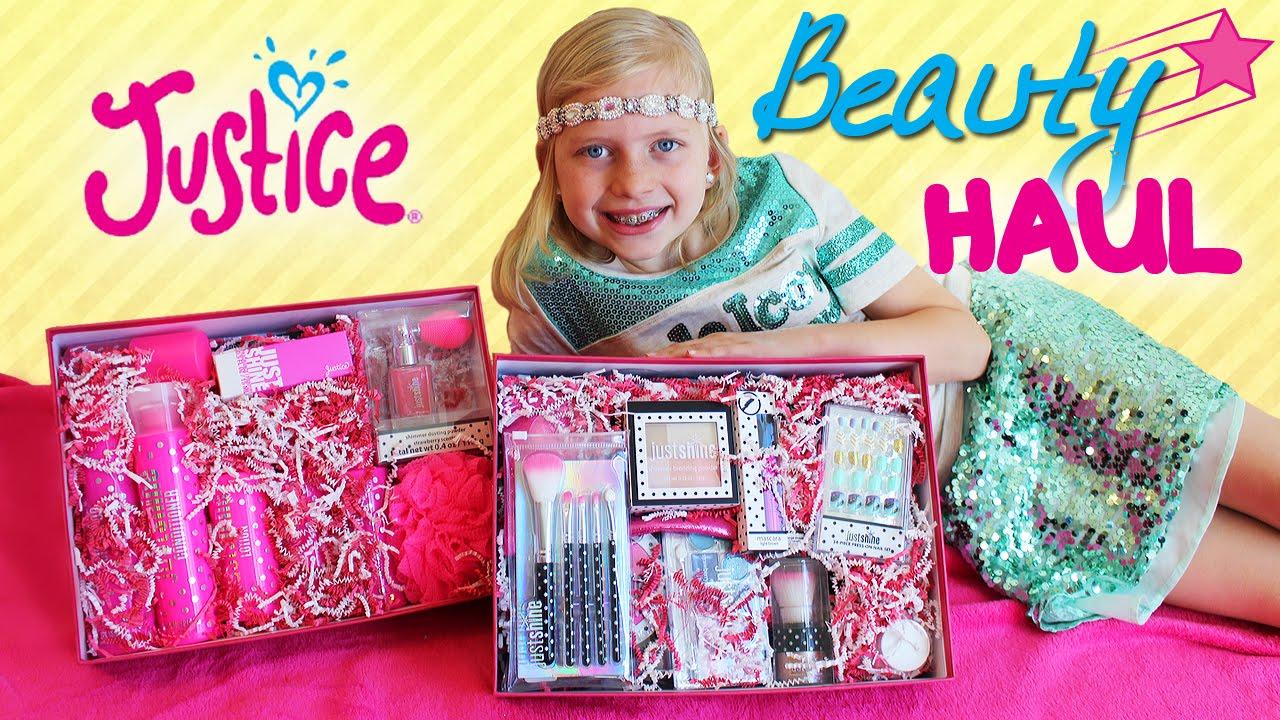 Alyssas FIRST Makeup Beauty Haul