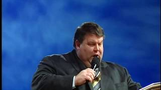 """The Dimension Of Expectation"" Jack Cunningham BOTT 2007"