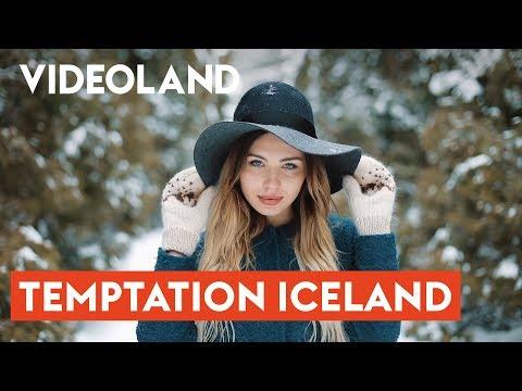 De ijskoude relatietest   Temptation Iceland Teaser