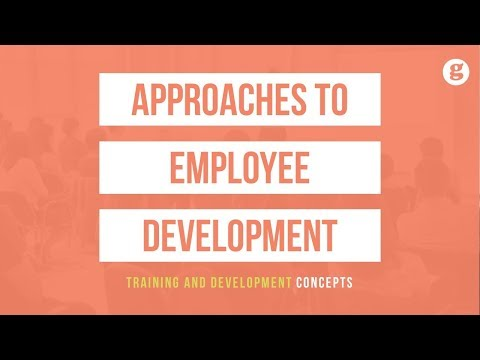 Approaches to Employee