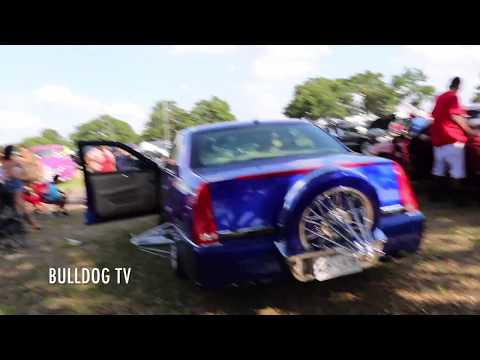 LAGRANGE TX CAR SHOW