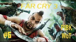FAR CRY 3 60 FPS Прохождение Спасение Оливера