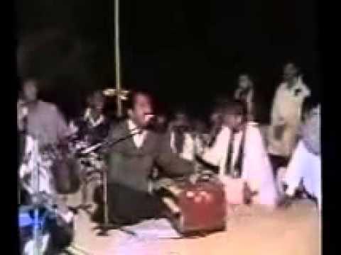 Zindagi Day Nuqsan, Saleem Akhtar Saleemi Late, , Seraiki, Cultural, Folk, Mehfil, Song