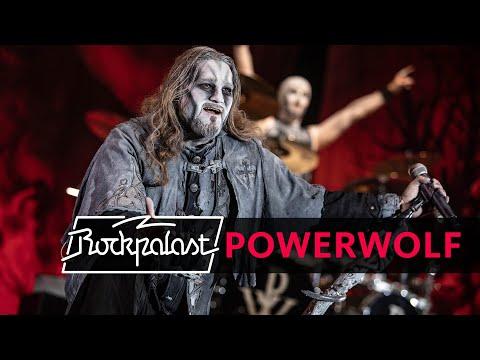 Powerwolf Live | Rockpalast | 2018