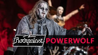 Powerwolf live | Rockpalast | 2018