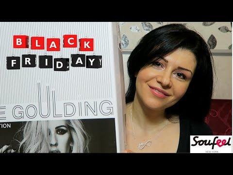 Cumpărături de Black Friday ... și nu numai