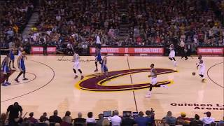 Warriors vs Cavs Game 3: Chess Not Checkers