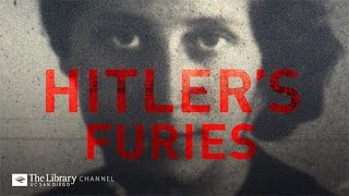 Hitler's Furies: Women of the Third Reich  Holocaust Living History  -- The Library Channel Mp3