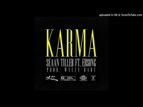 Seaan Tiller feat. Edsong - Karma [Kizomba 2018] thumbnail