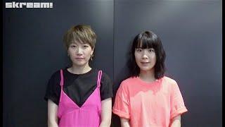 チャットモンチー   Skream! インタビュー http://skream.jp/interview/...