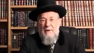 מהו תיקון הכללי ?  הרב ישראל מאיר לאו