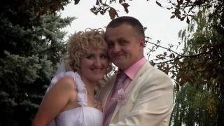 Яна и Алексей - видеооператор видеограф свадебный фильм свадебная сказка Кривой Рог