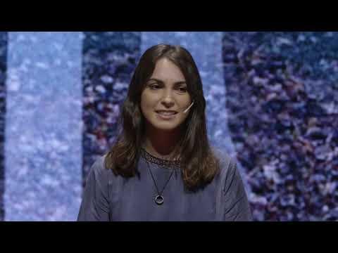 Cómo conocer a alguien en 30 segundos   Micaela Amore   TEDxRiodelaPlata