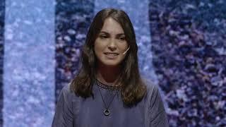 Cómo conocer a alguien en 30 segundos | Micaela Amore | TEDxRiodelaPlata