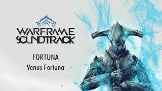 OST - Warframe: Fortuna - Venus Fortuna - 4K