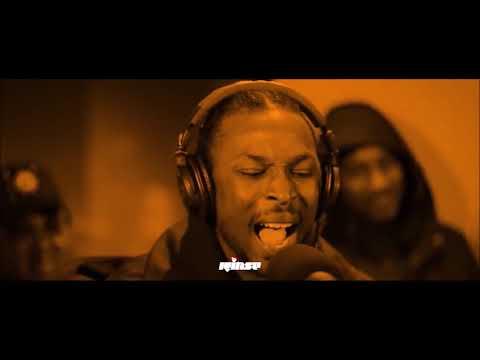 JME Absolutely KILLS It On Rinse FM (2018) Mp3