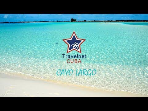 Video Travelnet Cuba